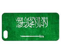 Coque Iphone Se Drapeau Arabie Saoudite 01