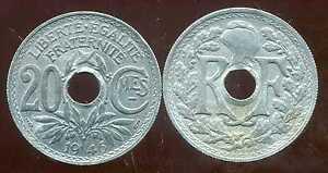 20-centimes-ZINC-LINDAUER-1946-TTB