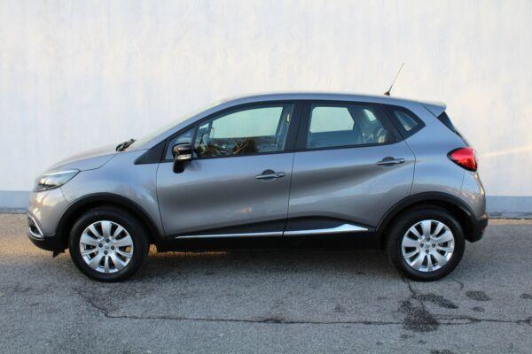 Renault Captur 0,9 TCe 90 Expression Navi Style - billede 2