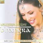 Bollywood Dreams: Bhangra by Various Artists (CD, Nov-2008, Arc Music)