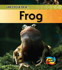 The Life of a Frog by Angela Royston (Paperback, 2005)
