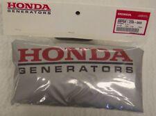 Honda Generator Cover Fits Honda Eu3000i Handi Model