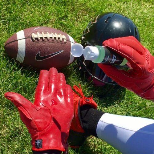 Grip Boost Glove Juice Stickum GridIron Grip Extreme Football Gloves Grip Gel