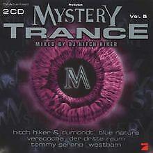 Mystery-Trance-5-von-Various-CD-Zustand-gut