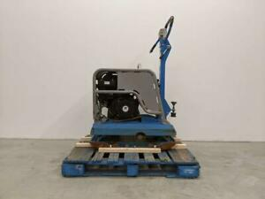 HOC BR5100 BARTELL REVERSIBLE PLATE COMPACTOR 11000 POUNDS OF FORCE + 6 MONTHS WARRANTY + FREE SHIPPING Canada Preview