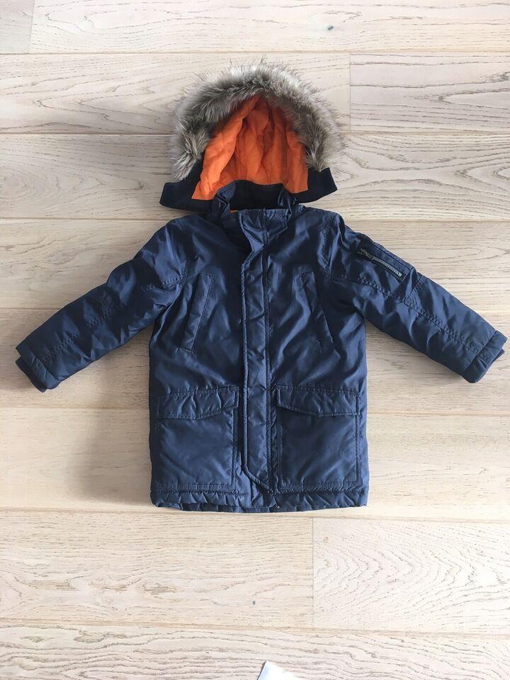 Vinterjakke, Vinterjakke, H&M