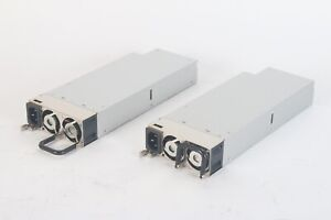 Emacs G1W-3960V (REV.5) Switching Power Supply Lot of 2
