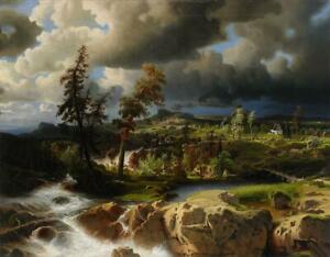 high-quality-oil-painting-handpainted-on-canvas-034-landscape-034