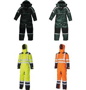 san francisco wholesale dealer men/man Details about Mens Dickies WP1500 Padded Work Rain Suit Waterproof  Motorcycle Fishing Overalls