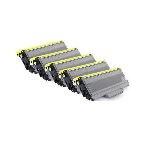 5pcs Toner TN2150 for Brother HL2140,HL2150,HL2150N,HL2170W,MFC7340,MFC7440