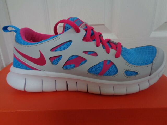 usa nike free run junior 5.5 ec531 86915