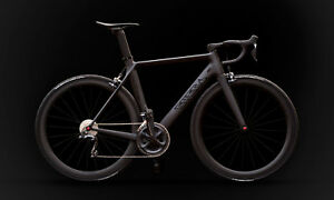 Spec-Di2-Ultegra-R8050-Road-Bike-Synchro-Carbon-wheels-Power-Meter-Canyon-S-M-L