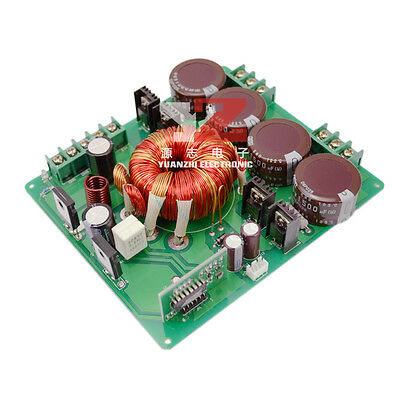 500W type A: DC12V To DC±66V Switching boost Power Supply For car amp