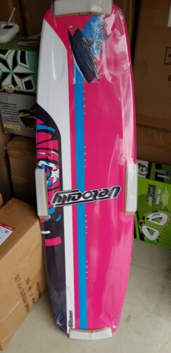 wakeboard velocity crystal 134 cm  board only
