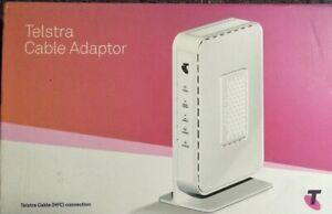 TELSTRA-Cable-Adapter-Netgear-CM450-1TLAUS-VGC
