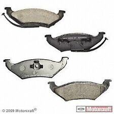 Motorcraft BR110B Rear Organic Brake Pads