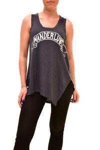 Striped Women's Bcf83 Sundry T 1 Multi Shine 78 Size Rrp shirt q4ww1E