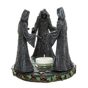 Mother, Maiden, Crone TLight Candle Holder!