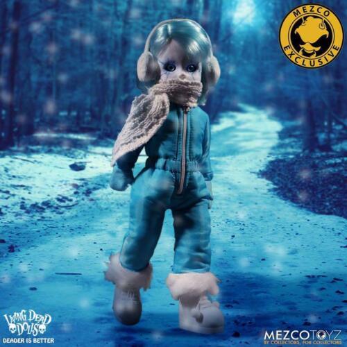 Limited Living Dead Dolls Resurrection Variant Frozen Charlotte