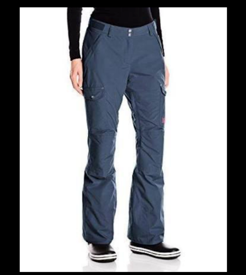 top quality extremely unique attractive style HELLY HANSEN INC. - 60365 WOMENS SWITCH CARGO PANT Large