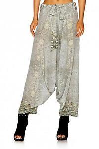 CAMILLA-Moorish-Idol-Harem-Pants-Free-size