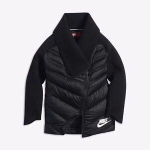 girls nike coat