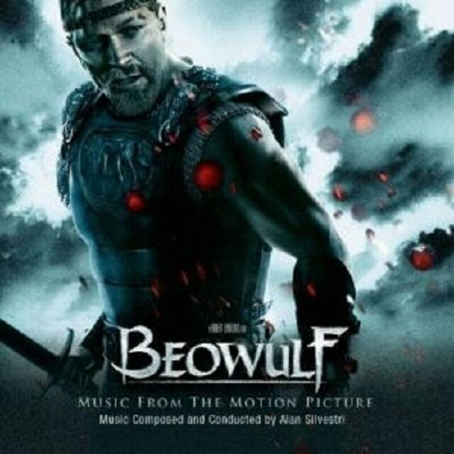 BEOWULF - MUSIC FROM THE MOTION PICTURE CD NEUWARE