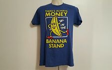 Arrested Development There's Always Money In The Banana Stand TV Show M TShirt