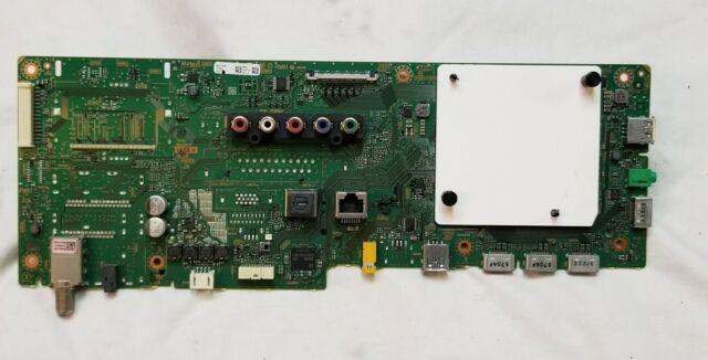 SONY KDL-46W5100 A-1671-682-B 1-879-224-14 Main Video Board Motherboard Discount