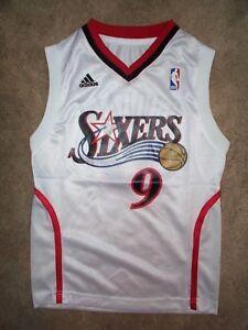Image is loading IRREGULAR-Philadelphia-76ers-ANDRE-IGUODALA-nba-Jersey -Youth- 64d266520