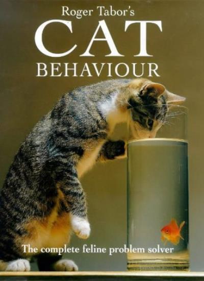Roger Tabor's Cat Behaviour By Roger Tabor