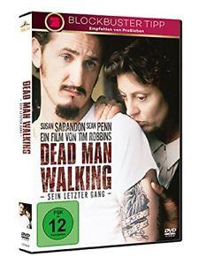 Dead man walking [DVD/Nuovo/Scatola Originale] Susan guerrafondai, Sean Penn