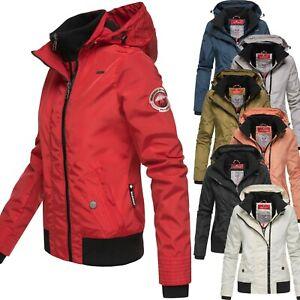 Details zu Marikoo Mountain Damen Jacke Outdoor Regen Jacke Winter Übergang Frühling Luyuu