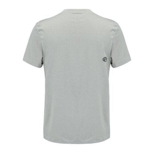 Camiseta para hombre animal erupción Chaleco Prenda para el torso Camiseta 8S 22 10 0 más tarde Gris Protección Solar UPF50