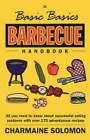 The Basic Basics Barbecue Handbook by Charmaine Solomon (Paperback, 2004)
