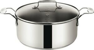 Jamie-Oliver-en-acier-inoxydable-Everyday-induction-24-cm-4-7-L-Casserole-Casserole