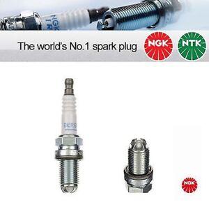 NGK BKR6EQUP / 3199 VX Platinum Spark Plug 4 Pack FGR7DQP OE120 RC89TMC K20TXR