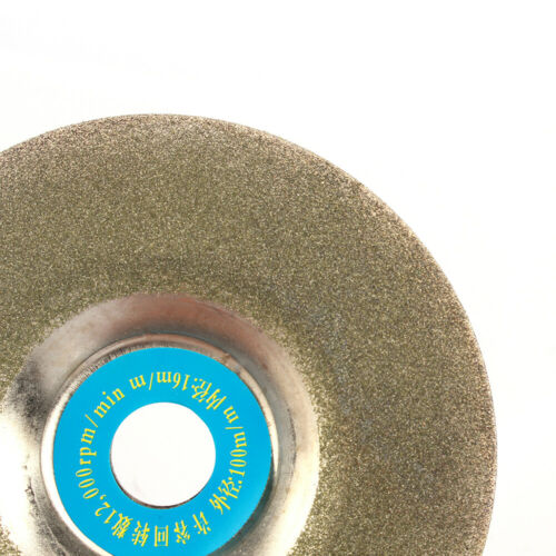 4 Inch Diamond Grinding Wheel Cup Cutting Disc For Cutting Tile Marble Stone