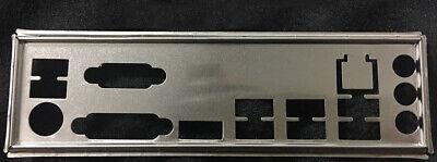 OEM  I//O Shield for GA-AX370M-Gaming 3