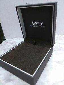 New Authentic JARED Jewelry Bracelet Gift Box EMPTY eBay