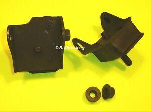 Motor-Mount-Kit-for-B-Body-MOPAR-Plymouth-Dodge-440-340-383-318-Charger-Sat-GTX