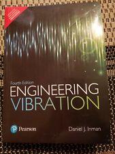 Engineering Vibration 4th Edition by Daniel J. Inman