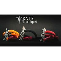 R.a.t.s. Rapid Application Tourniquet System Usa Stock Made In Usa