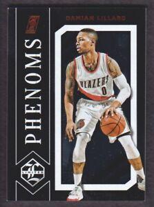 2015-16-Limited-Basketball-Phenoms-13-Damian-Lillard-Portland-Trail-Blazers