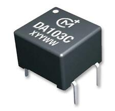TRANSFORMER DADT 2.00-3.00MH Transformers Audio Frequency - MG85464