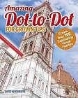 Amazing Dot-To-Dot for Grown Ups by David Woodroffe (Paperback / softback, 2016)