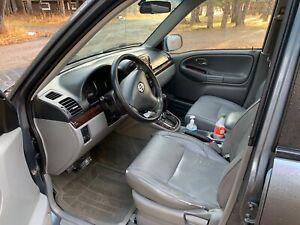 2005 Suzuki XL7 JX