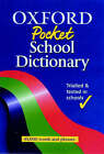 OXFORD POCKET DICTIONARY by Oxford University Press (Paperback, 2002)