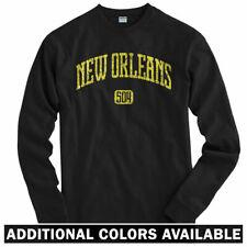 Baby Toddler Youth Tee Louisiana NOLA Creole LA New Orleans 504 Kids T-shirt
