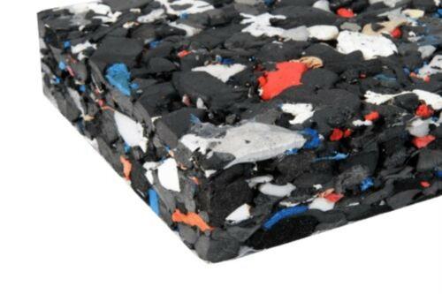 Steffensmeier Kunstrasen Shockpad Fallschutzmatte Gummimatte Schutzmatte